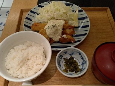 うまやの楽屋 東京ソラマチ