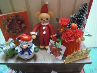 L字型クリスマス2