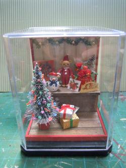 L字型クリスマス3