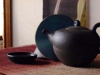 陶器のコーヒーポットとドリッパー【和食器の販売 おとなの和食器屋】
