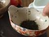 赤絵花舞とんすい 雫茶1