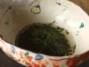 赤絵花舞とんすい 雫茶2
