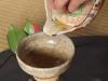 赤絵花舞とんすい 雫茶3