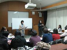 2016年1月26日開催「かたつむり」総会