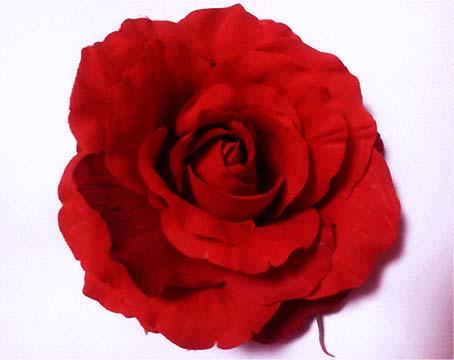 【オーダー】赤薔薇