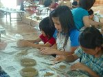 陶芸教室、陶芸体験