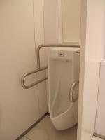 スカイツリー トイレ