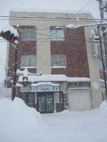 2014.2.15 大雪 2 店