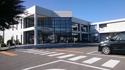 松本車検場