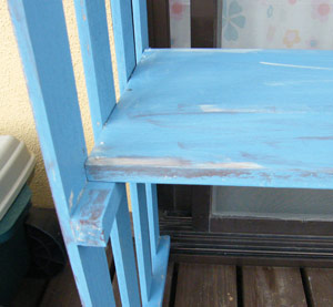 手作り棚3