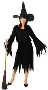 カーニバル魔女コスプレ衣装