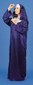 ハロウィンDX聖女シスターコスプレ衣装