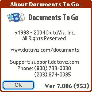 Documents ToGo