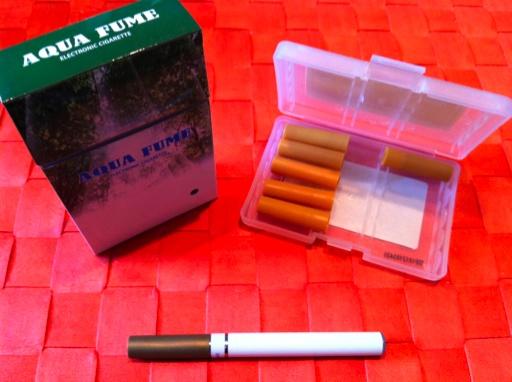 AQUA FUME