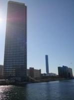 ベイシティー晴海スカイリンクタワー