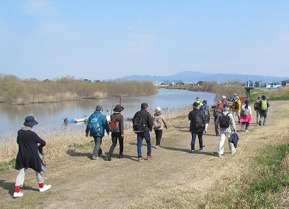 IMG_1828城島広川を歩くkiritori