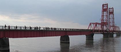 ●IMG_0687昇開橋を渡るkiritori (2)