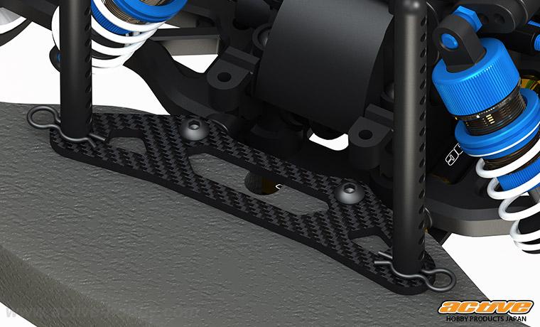 STR402 detail