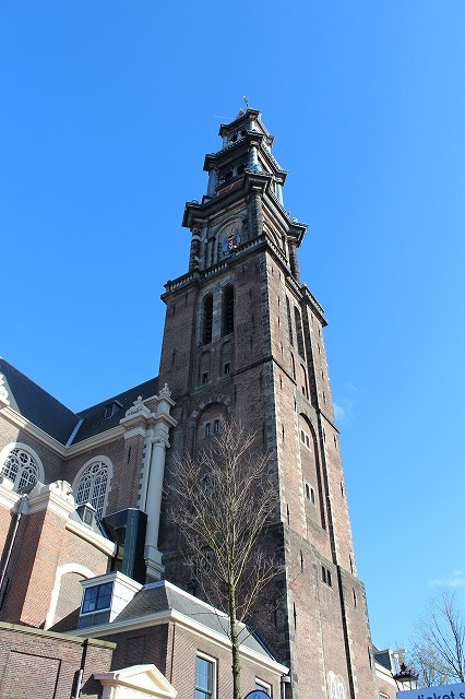 ☆IMG_6525☆☆☆ アムステルダム西教会.jpg