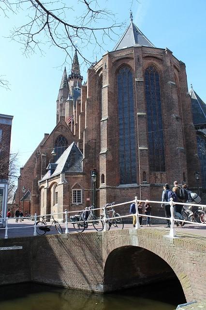 ☆IMG_6989フェルメールが眠っている旧教会.jpg