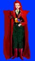 紅の魔女 ヘカテ モンスター素材