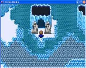 ロゼアの洞窟 〜未来の祠〜
