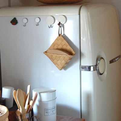 白樺コーヒーフィルターケース