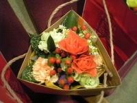 花(1000円のブーケ)