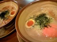 バター塩(たらこ風味)&桜えび