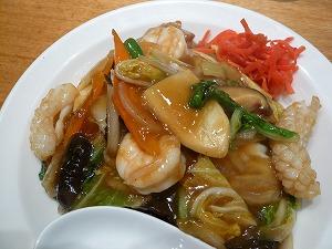 江南・中華飯