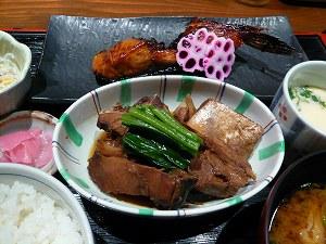 和彩食房 かわぐち