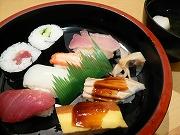 にぎり寿司(廣寿司)