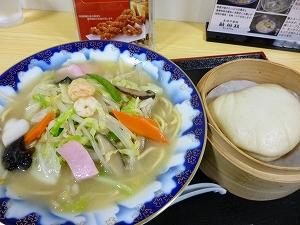 蘇州林・ちゃんぽん(2012.5.31)