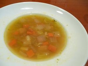 スープ(2013.2.1)
