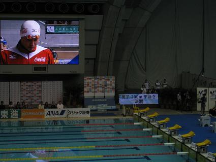 日本選手権画像