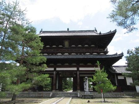 萬福寺三門.JPG