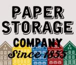 PAPER STORAGE COMPANY