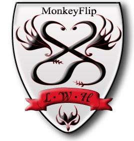 モンキーフィリップ