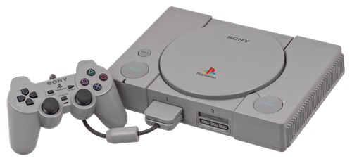 PlayStation History