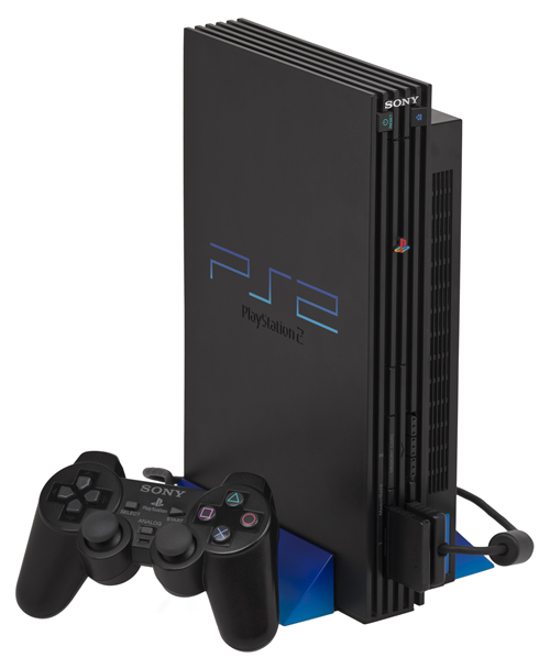 PlayStation 2 History