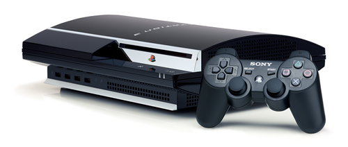 PlayStation 3 History