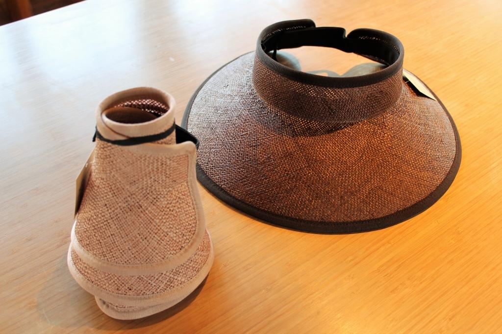 石田製帽の帽子紹介