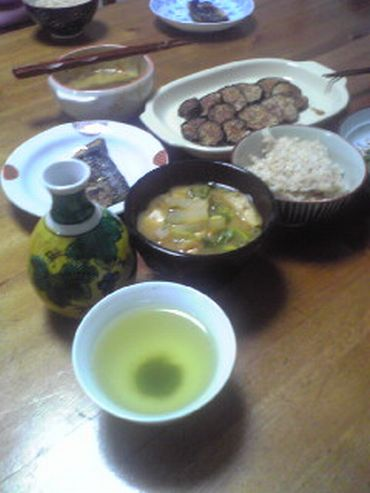 19-12-02 夕食