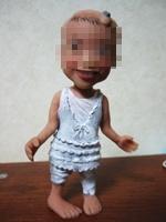 ご依頼そっくり人形