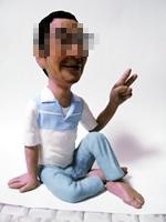 そっくり人形