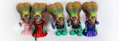 Mars Attacks! (Assortment)