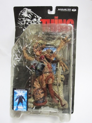-The Thing- Blair Monster