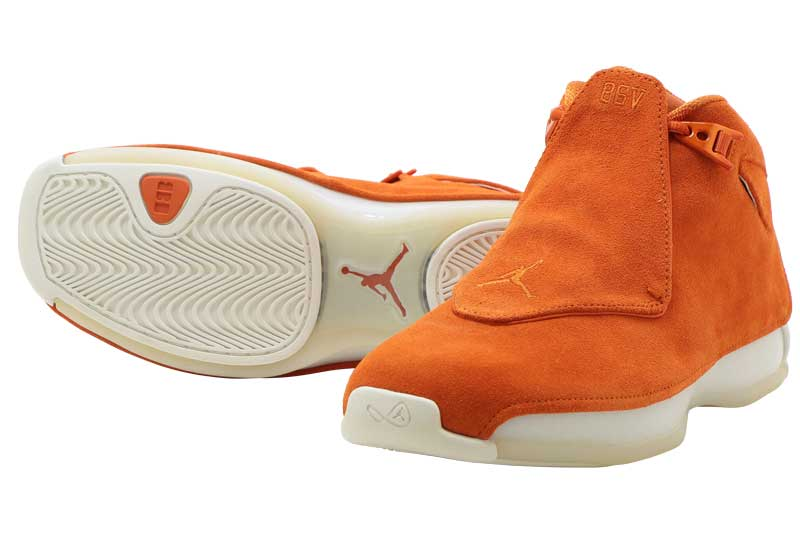 IKE AIR JORDAN 18 RETRO aa2494-801