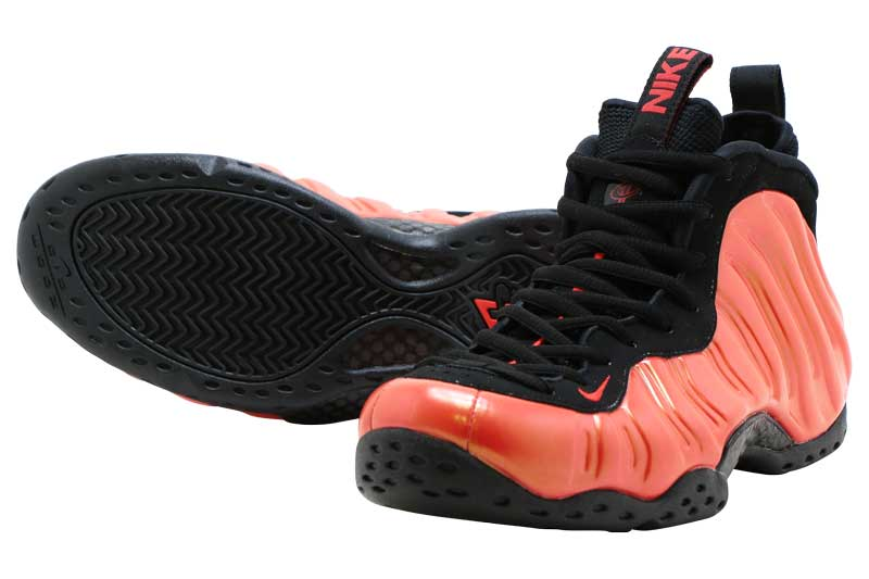 NIKE AIR FOAMPOSITE ONE 314996-603