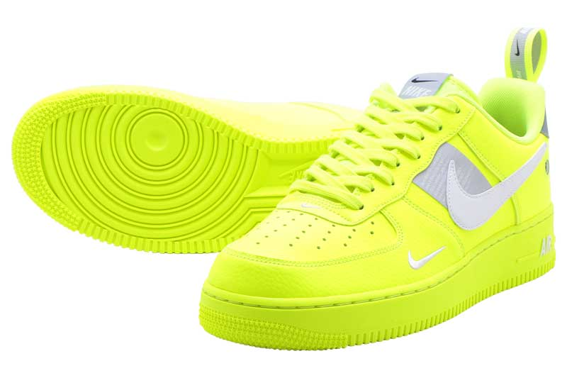 NIKE AIR FORCE 1 07 LV8 UTILTY aj7747-700